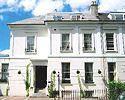 Cheltenham Accommodation -  Bulter's Hotel