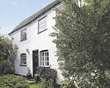 Stratford accommodation  -  Chantry Cottage