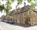 Chipping Campden - The Red Lion Inn
