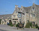 Cheltenham Accommodation - Colesbourne Inn
