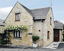 Chipping Norton accommodation -  Cosy Cottage