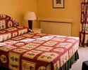 Oxford accommodation - Cotswold Lodge Classic Hotel