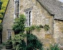 Chipping Campden accommodation - Courtyard House, Blockley