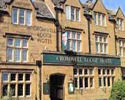 Cirencester accommodation - Cromwell Lodge Hotel