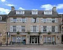 Chipping Norton  Accommodation - Crown and Cushion Hotel