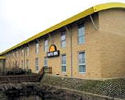 Oxford accommodation - Days Inn Hotel Oxford