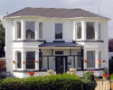 Worcester accommodation - Dilmore House B&B