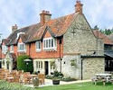 Oxford accommodation - Dog House Hotel