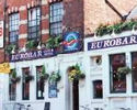 Oxford accommodation - Eurobar Cafe & Hotel