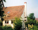 Burford accommodation -  Farmhouse Cottage