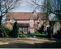 Chipping Norton accommodation -  Fir Tree  Cottage