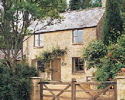 Burford accommodation -  Forge Cottage