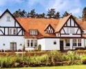 Oxford accommodation - Foxcombe Lodge