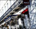 Cheltenham Accommodation - George Hotel and Monty's
