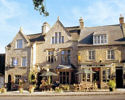 Stow-on-the-Wold accommodation - The Grapevine Hotel