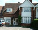 Stratford Accommodation -  Hampton Lodge