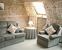 Chipping Campden accommodation - The Hayloft