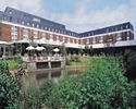 Stratford Accommodation - Holiday inn Stratford