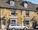 Chipping Campden accommodation - Hookes House