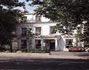 Cheltenham Accommodation - Hotel In The Park