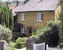 Chipping Campden accommodation - Jackdaw Cottage, Blockley