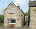 Oxford accommodation -  Kath's Cottage