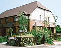 Stratford accommodation  -  Kineton