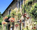 Burford accommodation - The Lamb Inn