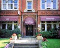 Cirencester accommodation - The Lismore Hotel
