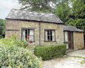 Burford accommodation -  Little Forge