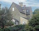 Chipping Campden accommodation - Longwell House, Ebrington