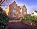 Oxford accommodation - Marlborough House Hotel