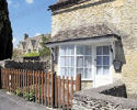 Cirencester accommodation -  MEadow Cottage