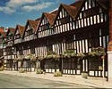 Stratford Accommodation - Mercure Shakespeare Stratford