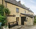 Moreton-in-marsh accommodation - Dairy Cottage