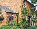 Chipping Campden accommodation - Old Chapel, Paxford