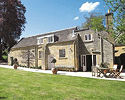 Cheltenham accommodation -  Rectory Cottage