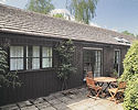 Cheltenham accommodation -  Red Rum Cottage