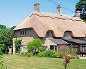 Chipping Campden accommodation - Rose Cottage, Westington