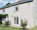 Cheltenham accommodation -  St Magdalene's Cottage