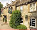 Stow-on-the-Wold accommodation - The Unicorn Hotel