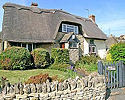 Cheltenham accommodation -  Thrift Cottage