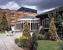Cheltenham Accommodation - Thistle Hotel, Cheltenham