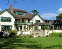 Oxford accommodation - Westwood Country Hotel