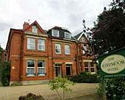Cheltenham Accommodation - Wishmoor House