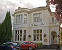 Cheltenham Accommodation - Wyastone Hotel