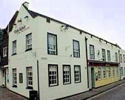 Worcester accommodation - Ye Olde Talbot Hotel