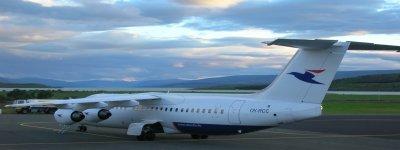 atlantic airways billund