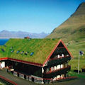 Faroe Islands hotels -  Hotel Gjáargardur