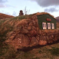Faroe Islands hotels -  Hilmarsstova Hobbit Hole